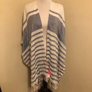 NWT Isaac Mizrahi Kimono